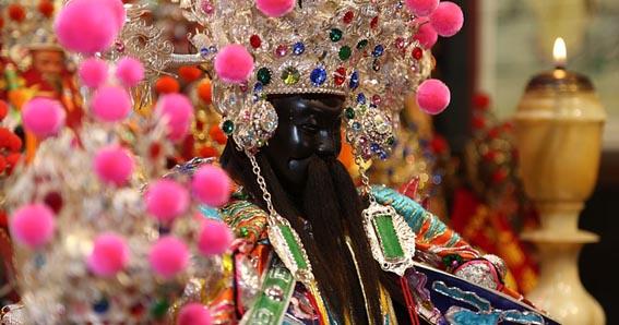 El papel del maestro en las tradiciones de China